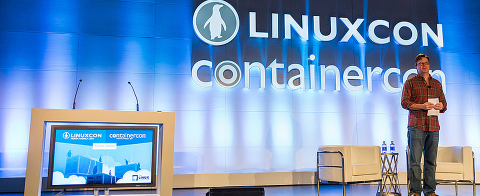 LinuxOne conference image