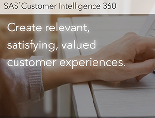 Create relevant, satisfying, valued customer experiences